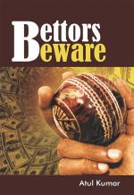 Bettors Beware - Read on ipad, iphone, smart phone and tablets