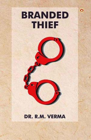 Branded Thief - Read on ipad, iphone, smart phone and tablets