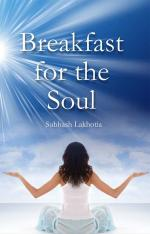 Breakfast for the Soul - Read on ipad, iphone, smart phone and tablets.