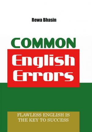 Common English Errors - Read on ipad, iphone, smart phone and tablets.