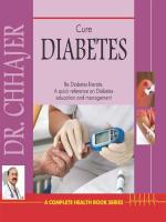 Cure Diabetes - Read on ipad, iphone, smart phone and tablets.