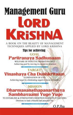 Management Guru Lord Krishna