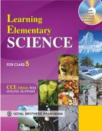Learning Elementary Science - Read on ipad, iphone, smart phone and tablets