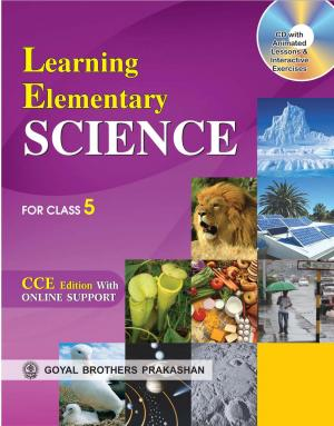 Learning Elementary Science - Read on ipad, iphone, smart phone and tablets.