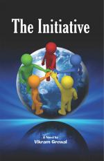The Initiative - Read on ipad, iphone, smart phone and tablets
