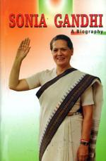 Sonia Gandhi - Read on ipad, iphone, smart phone and tablets