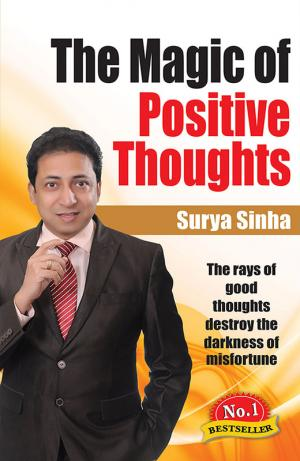 The Magic of Positive Thoughts - Read on ipad, iphone, smart phone and tablets.