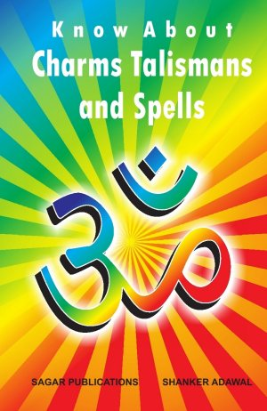 Know about Charms, Talismans and Spells  - Read on ipad, iphone, smart phone and tablets.