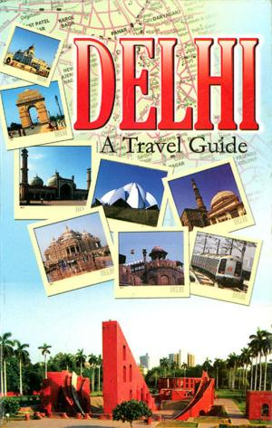 Delhi A Travel Guide - Read on ipad, iphone, smart phone and tablets