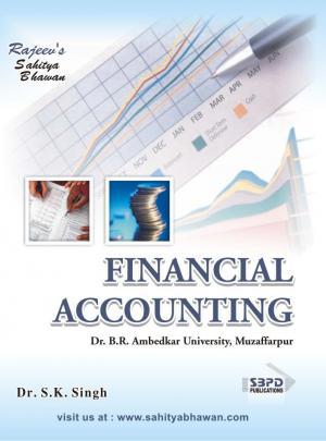 Financial Accounting  - Read on ipad, iphone, smart phone and tablets.
