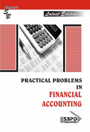 Practical Problem in Financial A/c - Read on ipad, iphone, smart phone and tablets.
