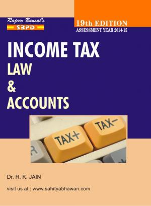 Income Tax Law & Accounts  - Read on ipad, iphone, smart phone and tablets.