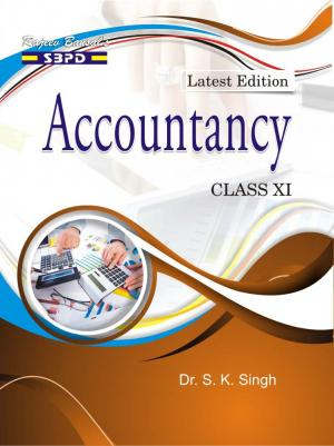 Accountancy - Read on ipad, iphone, smart phone and tablets.