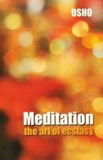 Meditation The Art of Ecstasy - Read on ipad, iphone, smart phone and tablets.