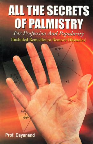 All the Secrets of Palmistry - Read on ipad, iphone, smart phone and tablets.