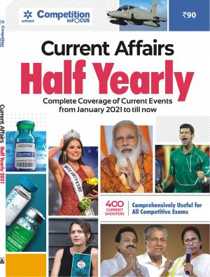 Current Affairs Review (English) - Half Yearly