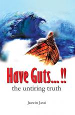 Have Guts...!!  - Read on ipad, iphone, smart phone and tablets