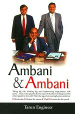 Ambani and Ambani - Read on ipad, iphone, smart phone and tablets