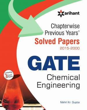 GATE Chapterwise Solved Papers - Chemical Engineering