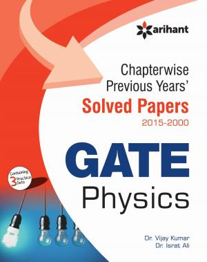 Chapterwise GATE Physics Solved Papers(2014-2000)