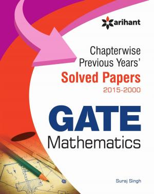 Chapterwise GATE Mathematics Solved Papers