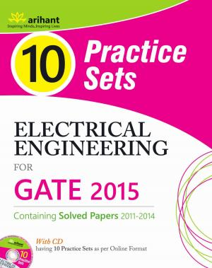 Practice Workbook - ELECTRICAL ENGINEERING for GATE 2014 - Read on ipad, iphone, smart phone and tablets.
