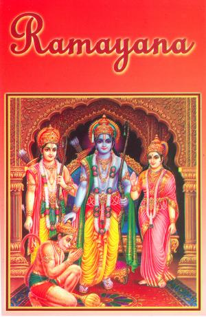 Ramayana - Read on ipad, iphone, smart phone and tablets.