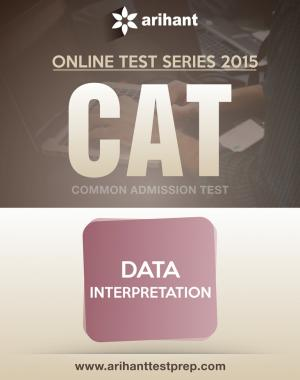 CAT Test Series 2015 -  Data Interpretation - Read on ipad, iphone, smart phone and tablets.