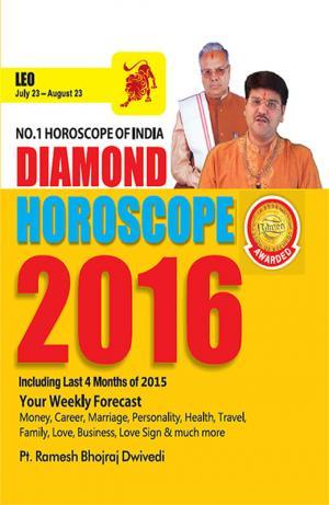 Diamond Horoscope 2016 : Leo - Read on ipad, iphone, smart phone and tablets.