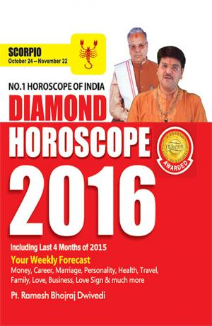 Diamond Horoscope 2016 : Scorpio - Read on ipad, iphone, smart phone and tablets.