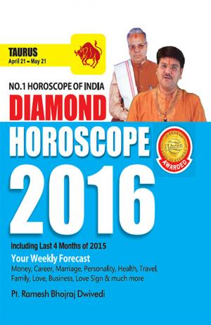 Diamond Horoscope 2016 : Taurus