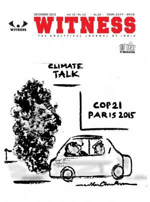 WITNESS, November 2015