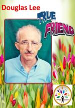 Douglas Lee True Friend (डग्लस ली एक खरा मित्र) - Read on ipad, iphone, smart phone and tablets