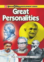 Great Personalities - Read on ipad, iphone, smart phone and tablets