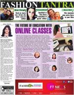 Fashion Tantra  - Read on ipad, iphone, smart phone and tablets