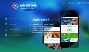 website designing in Goa