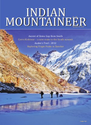 Indian Mountaineer - Read on ipad, iphone, smart phone and tablets.