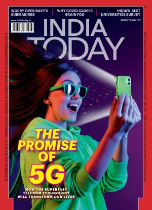 India Today - Read on ipad, iphone, smart phone and tablets.