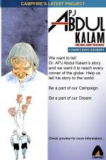 Dr. A.P.J ABDUL KALAM - Read on ipad, iphone, smart phone and tablets