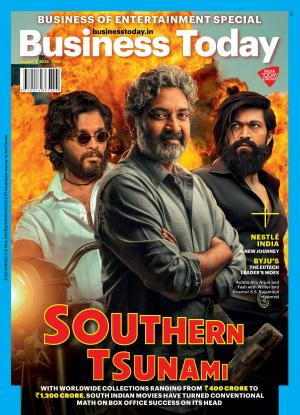 Business Today - Read on ipad, iphone, smart phone and tablets