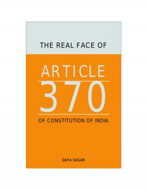 The Real Face of Article 370 - Read on ipad, iphone, smart phone and tablets.