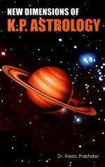 New Dimensions of K.P. Astrology - Read on ipad, iphone, smart phone and tablets