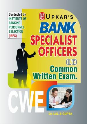 Bank Specialist Officers (I.T.) Common Written Exam.