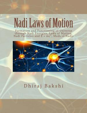 Nadi Laws of Motion
