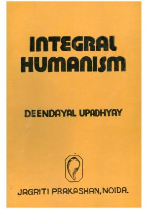 Integral Humanism - Read on ipad, iphone, smart phone and tablets.
