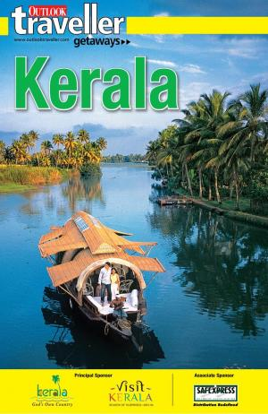 Outlook Traveller Getaways -Kerala  - Read on ipad, iphone, smart phone and tablets