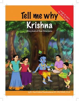 Tell Me Why Krishna