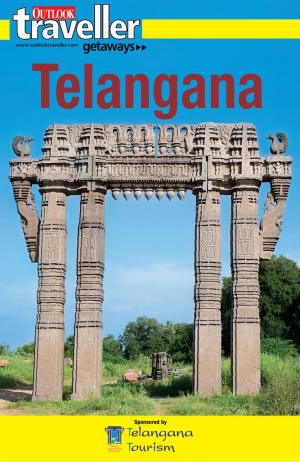 Outlook Traveller Getaways -Telangana - Read on ipad, iphone, smart phone and tablets.