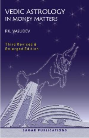 Vedic Astrology in Money Matters - Read on ipad, iphone, smart phone and tablets.