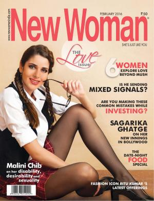 New Woman - Read on ipad, iphone, smart phone and tablets.
